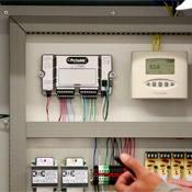 International Engineers of Building Energy Controls