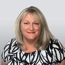 Jessica Dumais Service Coordinator