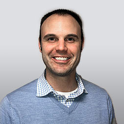 Josh Neault Accounting Manager