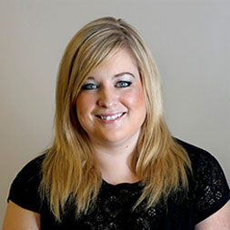 Jessica Pratt Business Manager / HR Manager