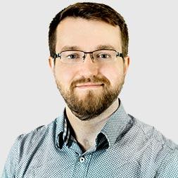 Aaron French Design Engineer