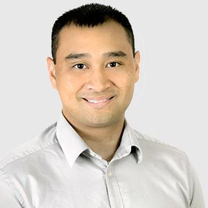 Allen Guinoo, P.E.  Engineering Manager