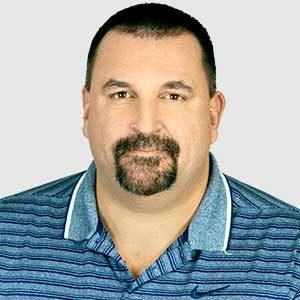 Jeff Bard HVAC Construction Manager