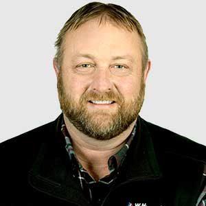 Jeff Bilodeau Service Manager