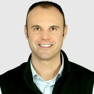 Josh Neault Accounting & HR Manager